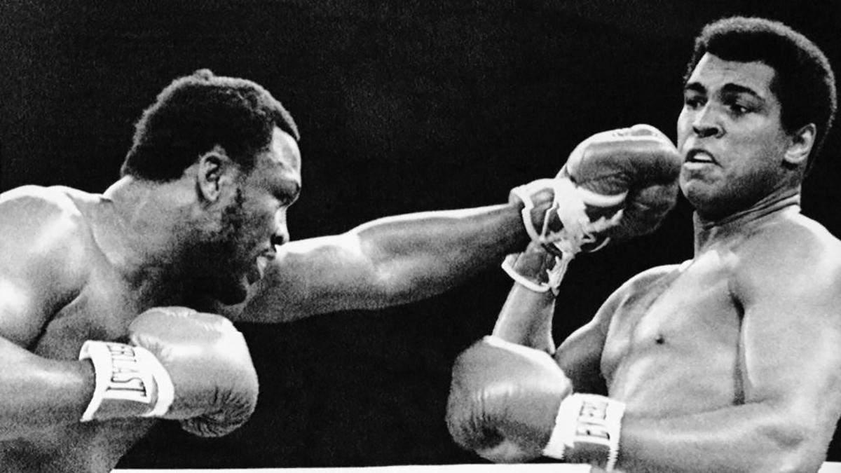 Как первый раз проигрывали звезды бокса: топ-5 случаев от Мухаммеда Али к Виталию Кличко