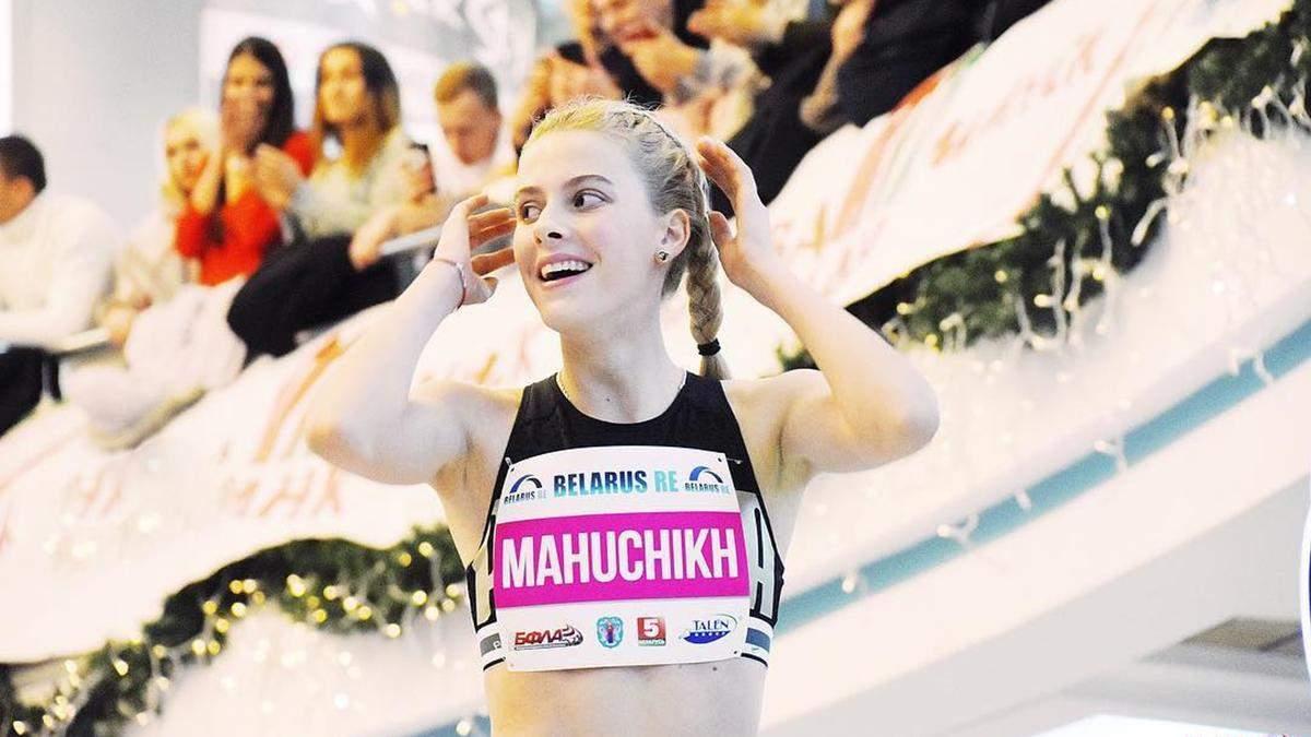 Хочу побить мировой рекорд, – эксклюзивное интервью с легкоатлеткой Ярославой Магучих