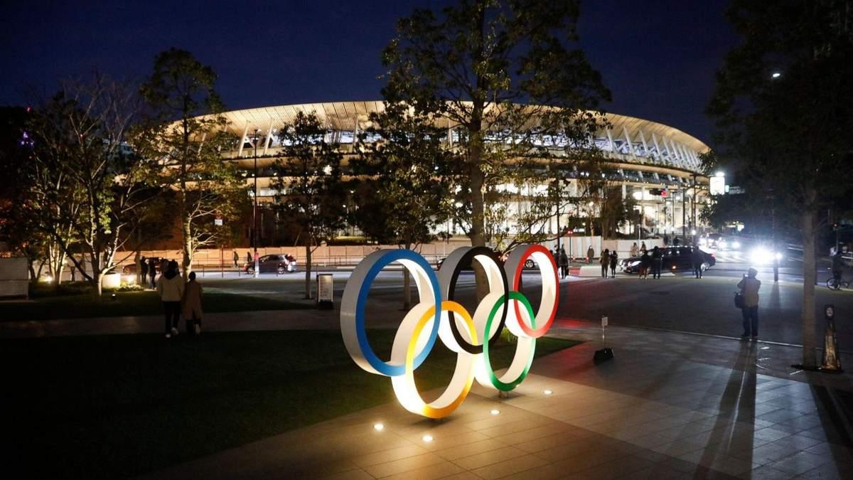 Олимпиаду в Токио могут перенести