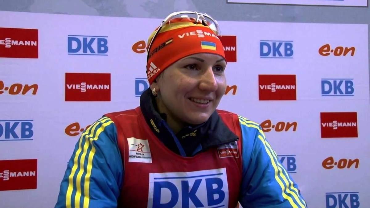 Чемпіонат Європи з біатлону: збірна України після першої гонки залишилася без лідера