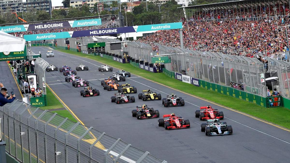 Гран-прі Австралії