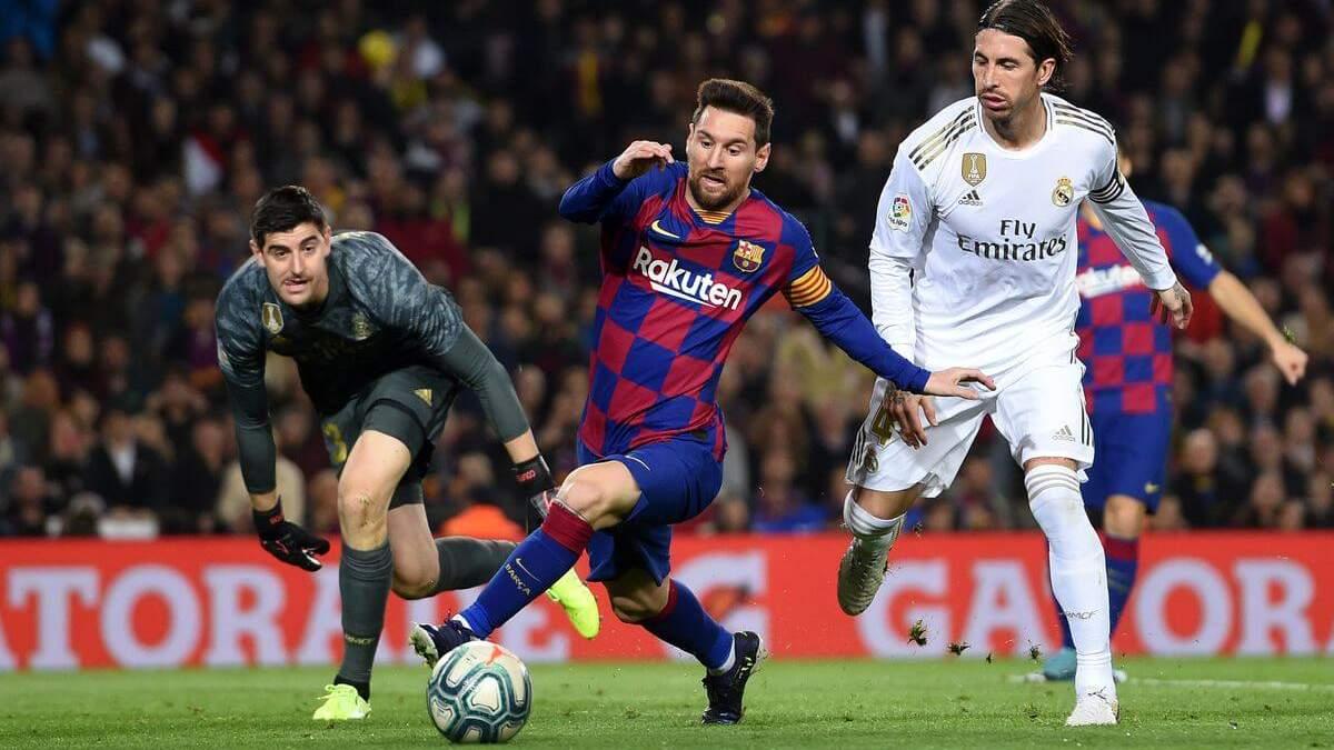 Реал – Барселона: прогноз, ставки на матч 01.03.2020 – Ла Ліга