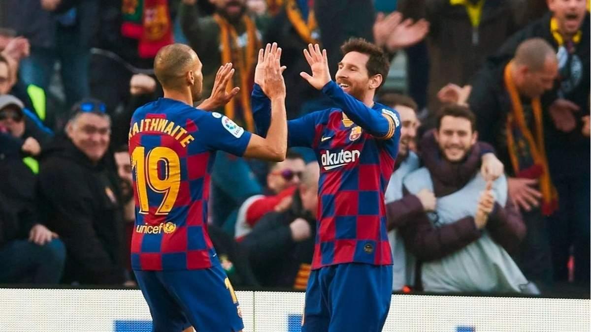 Реал – Барселона: де дивитися онлайн матч 01.03.2020