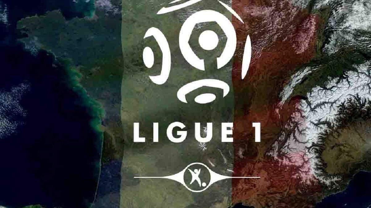 Ліга 1