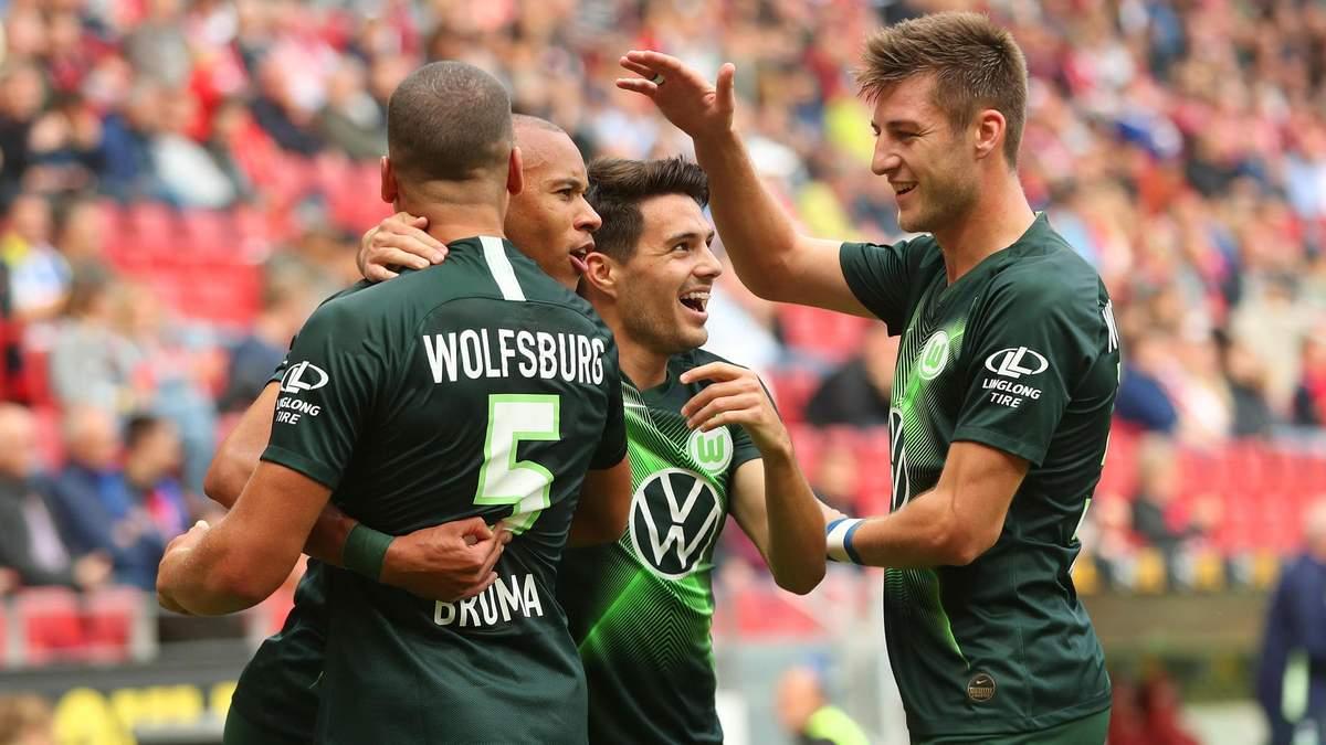 """Соперник """"Шахтера"""" в Лиге Европы вырвал ничью в матче Бундеслиги, проигрывая в два мяча: видео"""