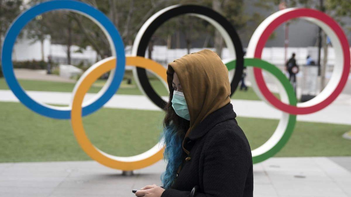 Олімпіада-2020 у Токіо може відбутись без глядачів