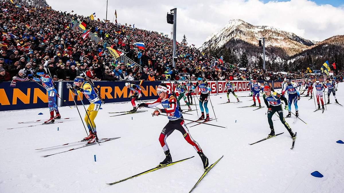 Етап Кубка світу з біатлону в Нове-Мєсто пройде без глядачів – причина