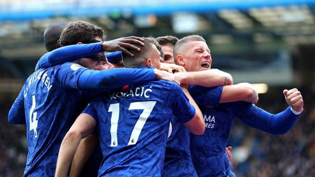 Челcі – Ліверпуль: онлайн-трансляція 1/8 фіналу Кубка Англії