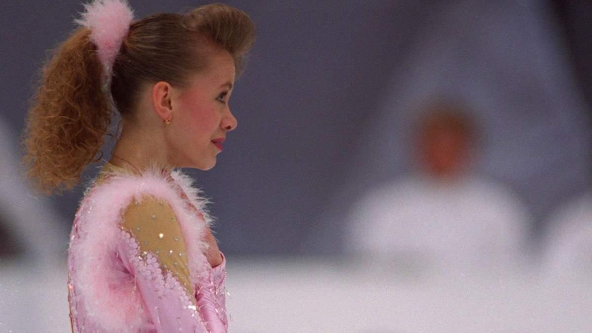 Олімпійська чемпіонка Оксана Баюл програла Україні позов на 50 мільйонів доларів