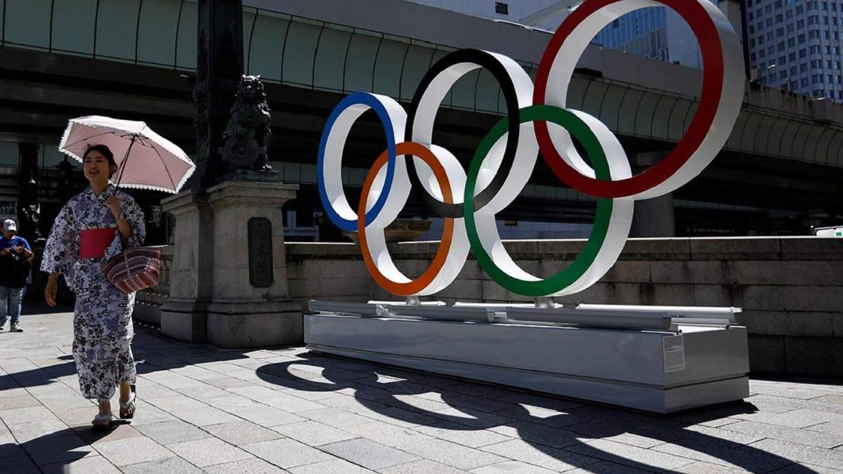 Олімпіаду в Токіо через коронавірус можуть відкласти до кінця 2020 року