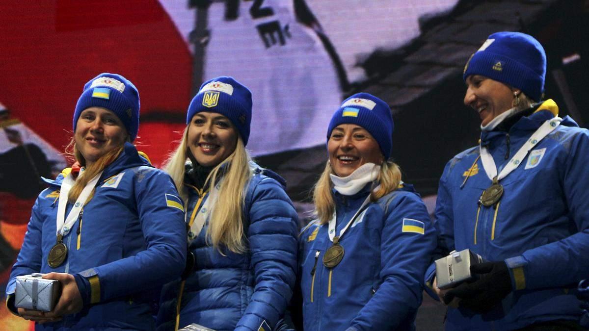 Завершення біатлонного сезону: за що боротися Україні і головні інтриги