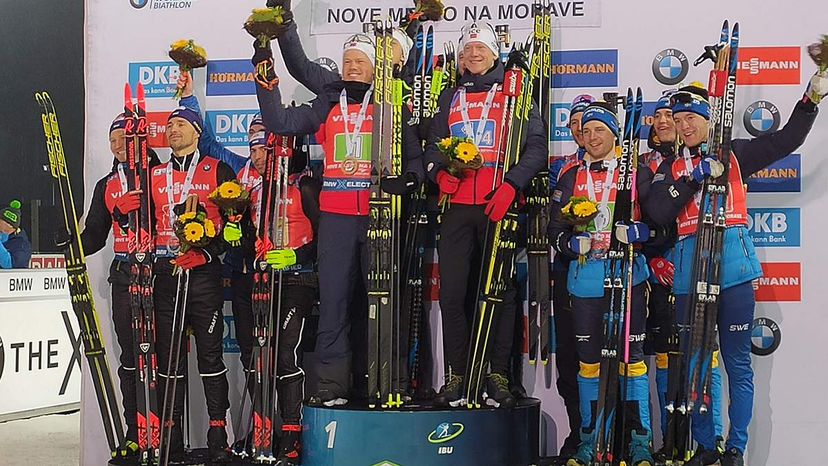 Історична медаль збірної України з біатлону, звитяга у Кубку Девіса – головні новини 7 березня