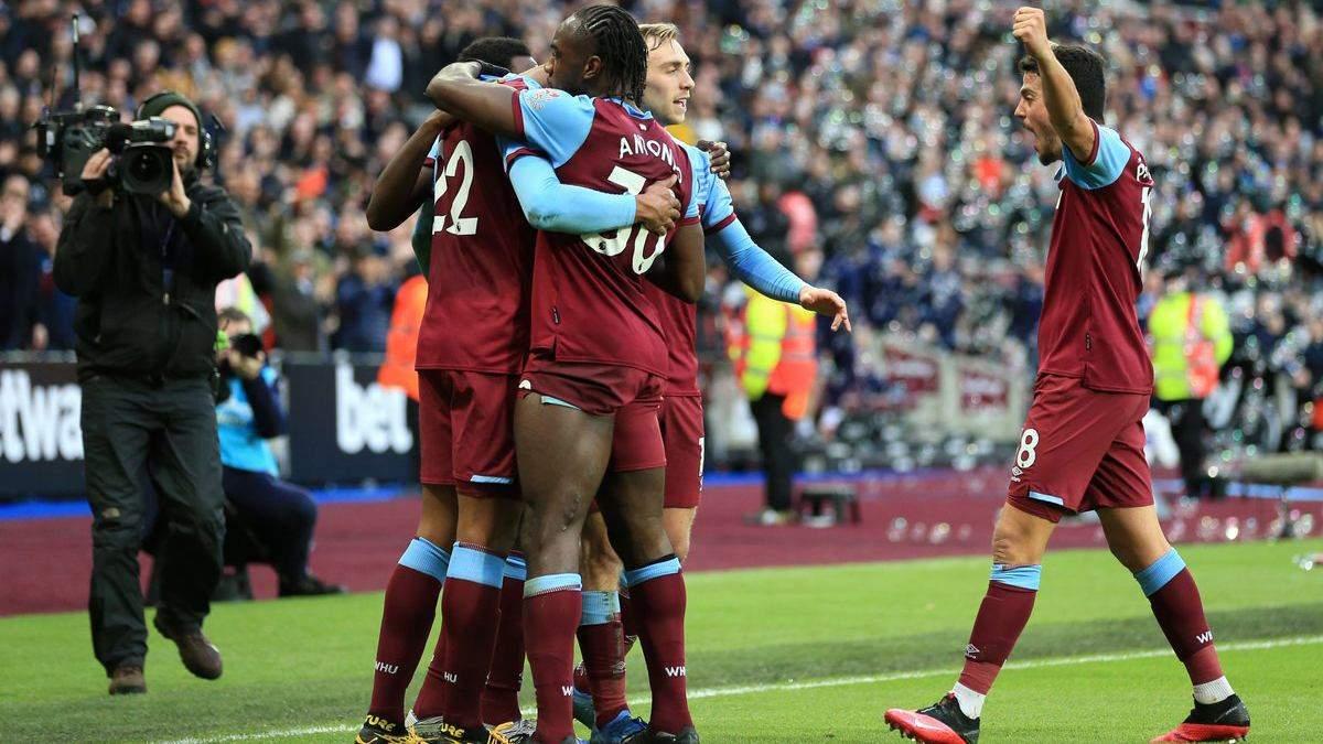 Вест Хэм – Арсенал: смотреть онлайн матч 07.03.2020 – АПЛ