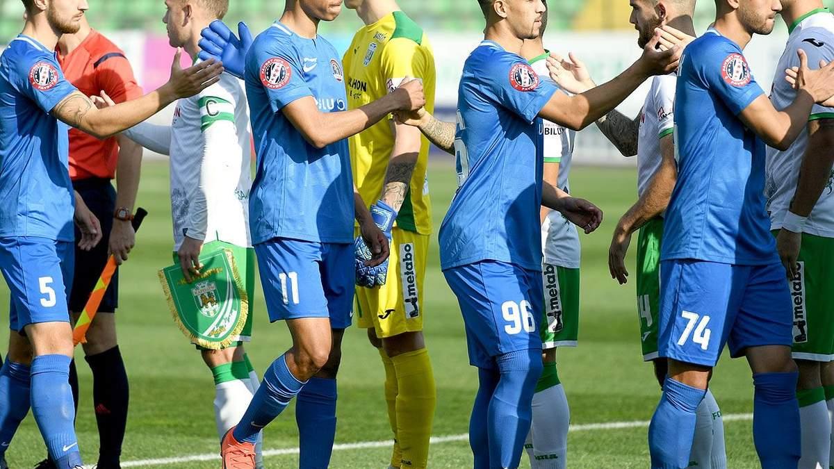 Львов – Карпаты: обзор, счет, видео голов матча 08.03.2020 – УПЛ
