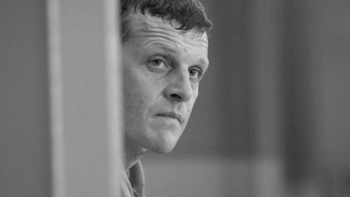 Футболіста Руслана Левигу засудили до 4 років тюрми за аварію, в якій загинув Сергій Закарлюка
