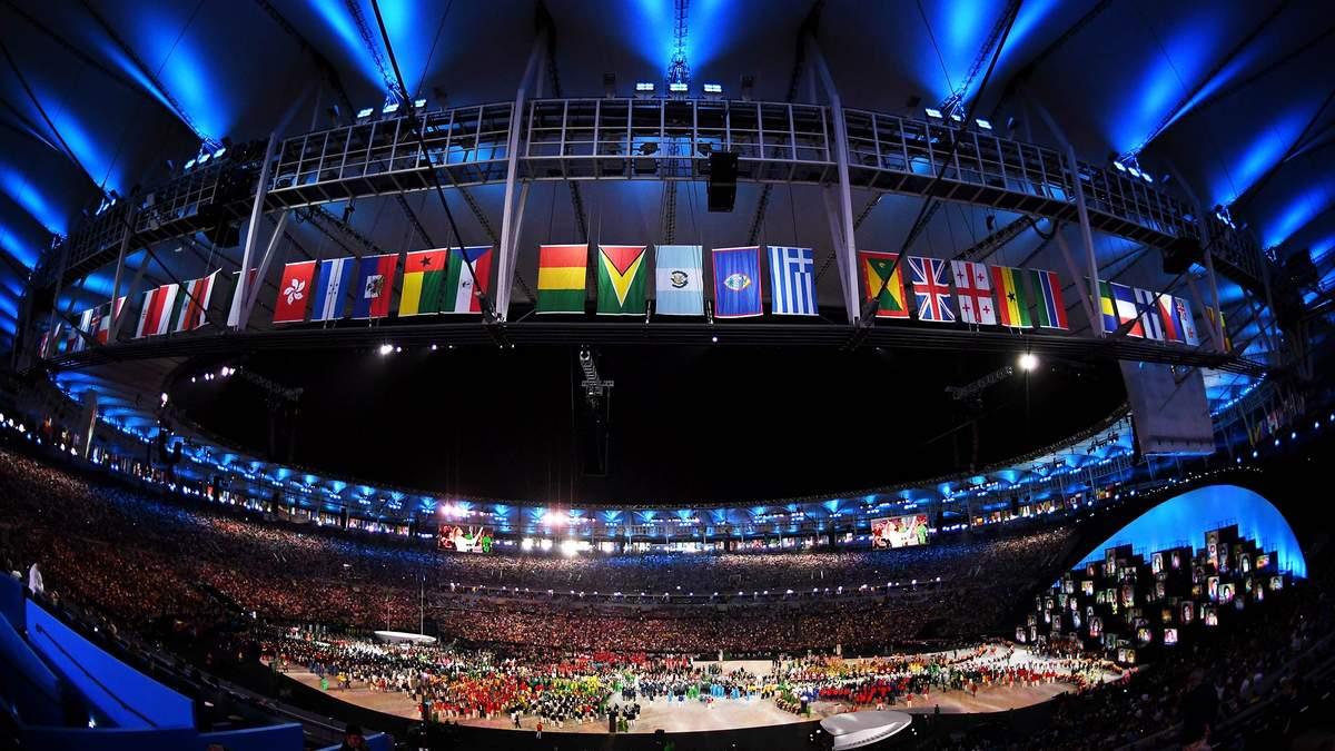 На відкритті Олімпіади-2020 кожна збірна матиме по два прапороносці – чоловіка та жінку