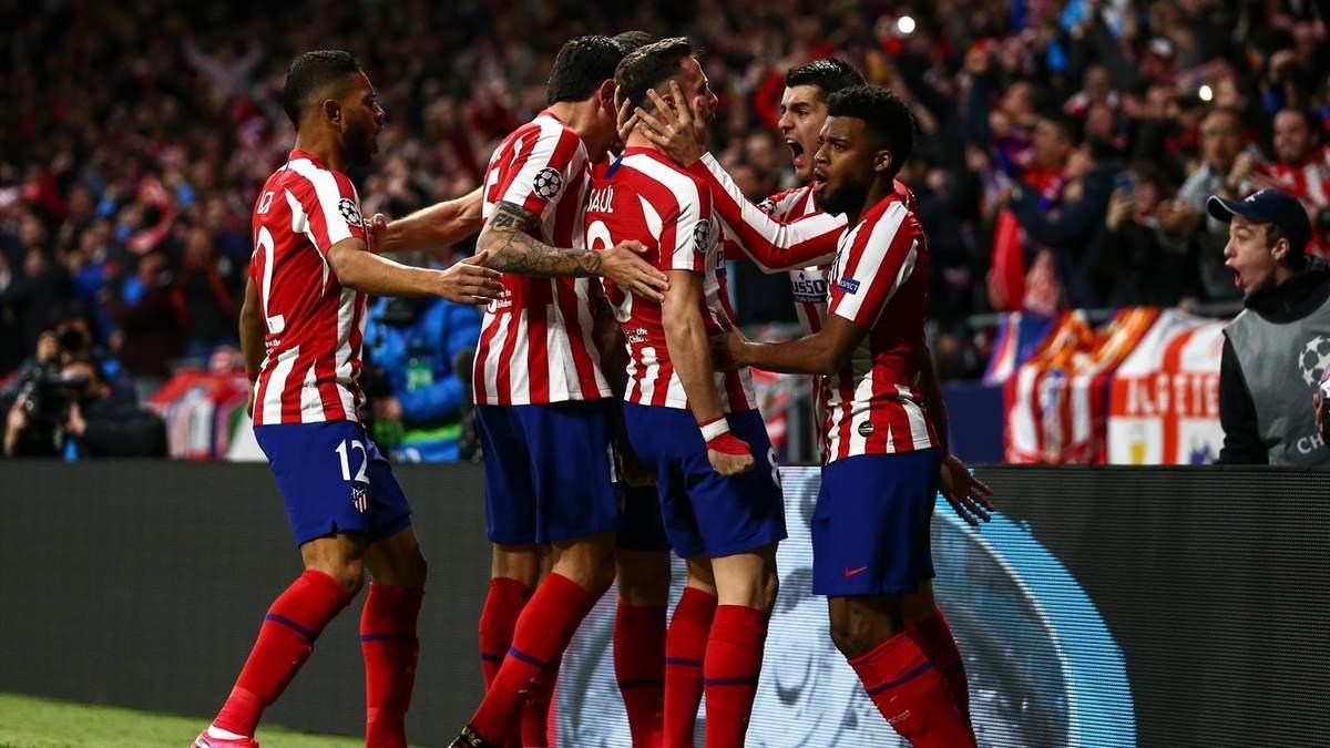 Атлетико – Ливерпуль: где смотреть онлайн матч 11.03.2020 – ЛЧ