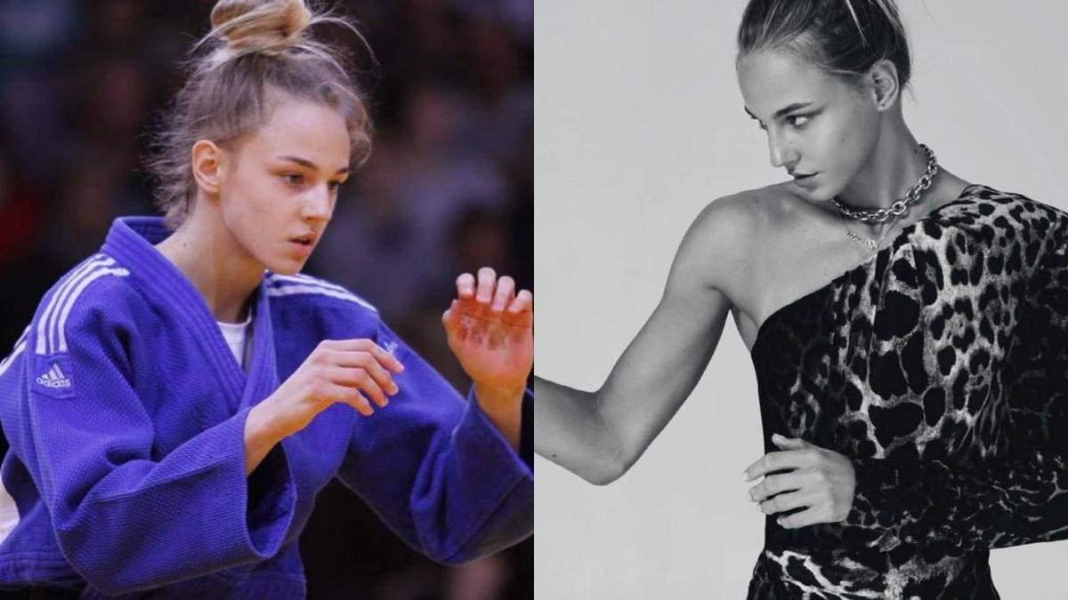 Как украинская дзюдоистка Билодид дважды покорила мир: поразительная история спортсменки