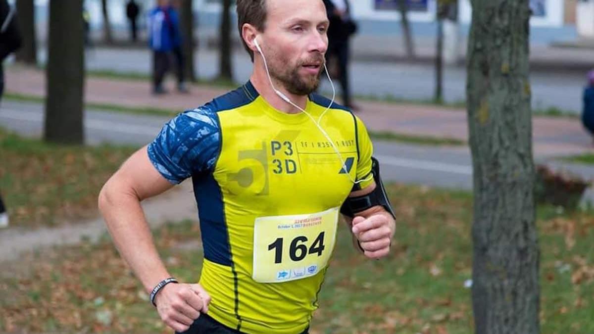 Спортсмен поїхав до Японії на марафон і зник