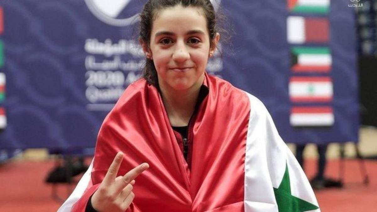 11-річна тенісистка – наймолодша учасниця Олімпіади-2020