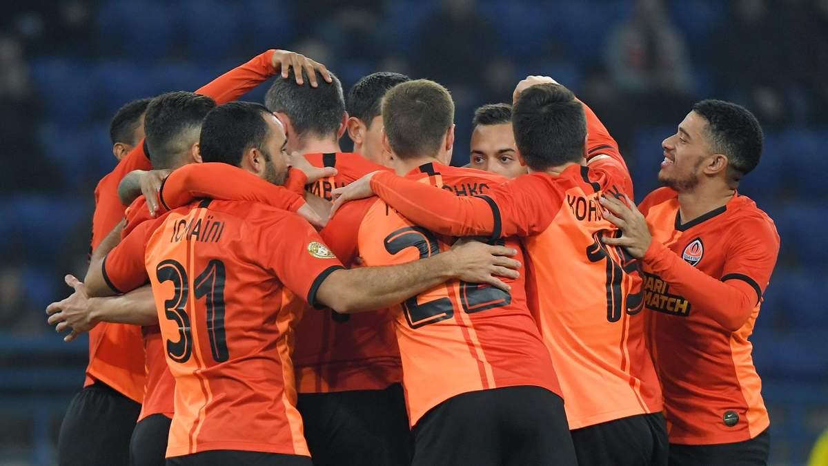 Вольфсбург – Шахтер: прогноз и анонс матча 12.03.2020 – Лига Европы
