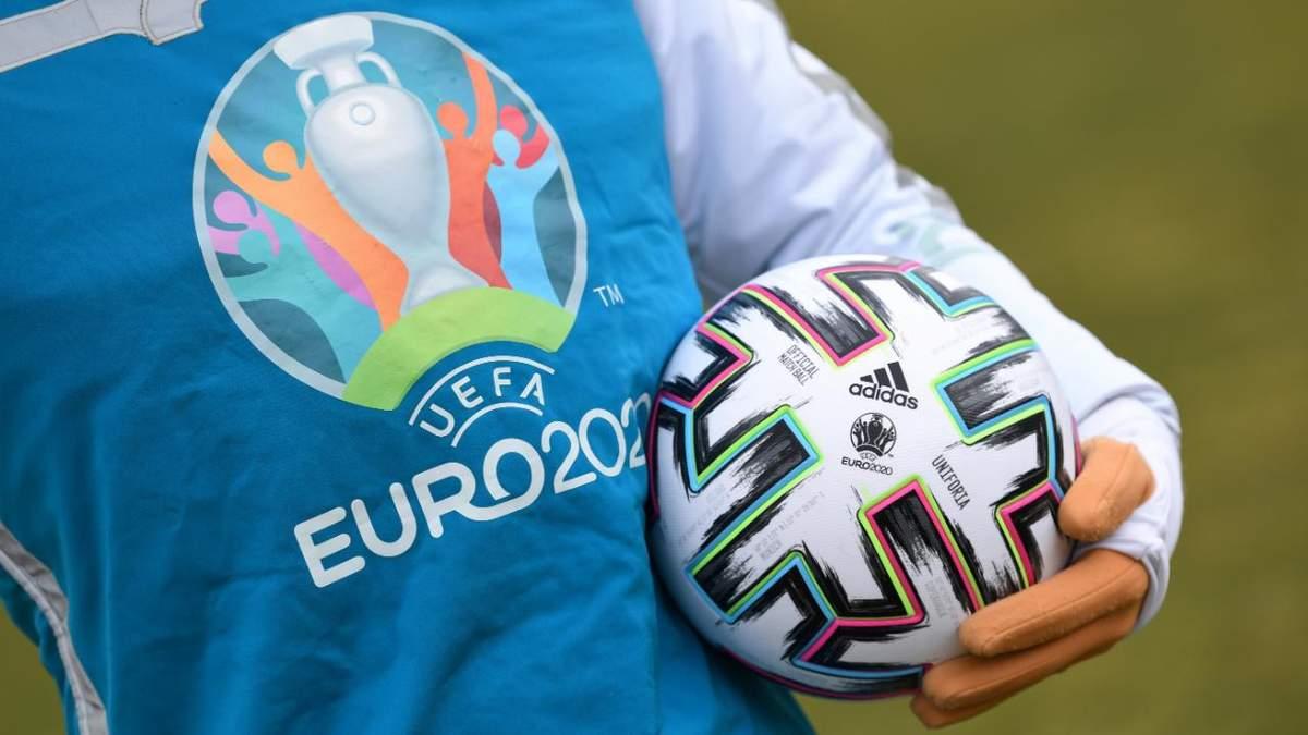 Участники Евро-2020 просят перенести турнир на год