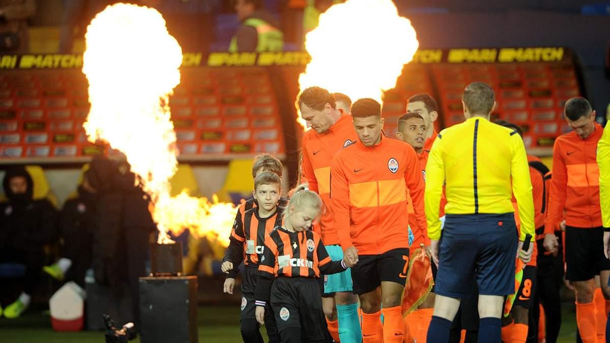 Отменят ли матчи чемпионата Украины по футболу из-за коронавируса – официальное заявление