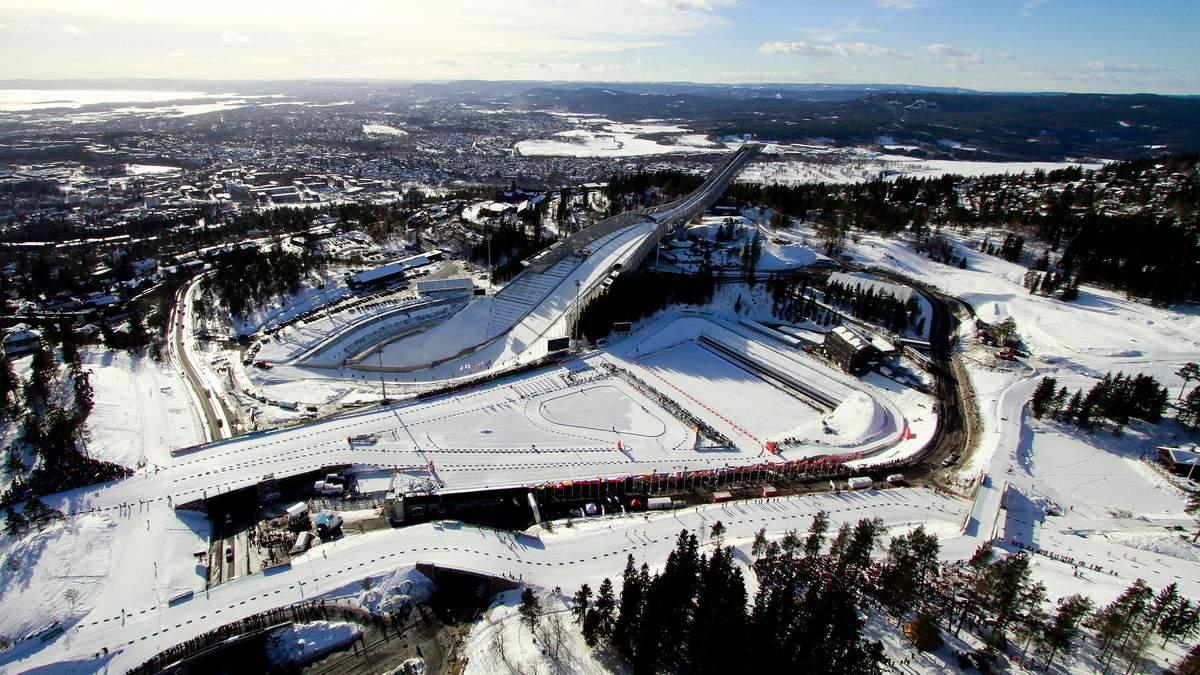 Етап Кубка світу з біатлону в Норвегії  можуть скасувати через коронавірус