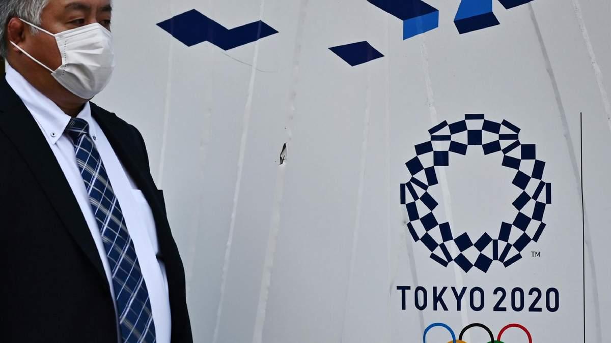 Олімпіаду в Токіо можуть перенести на один-два роки через коронавірус, – The Wall Street Journal
