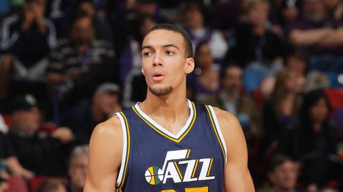 """НБА призупинила сезон через коронавірус у гравців """"Юти Джаз"""""""
