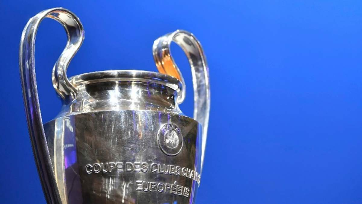 Розіграш Ліги чемпіонів і Ліги Європи офіційно призупинений через коронавірус