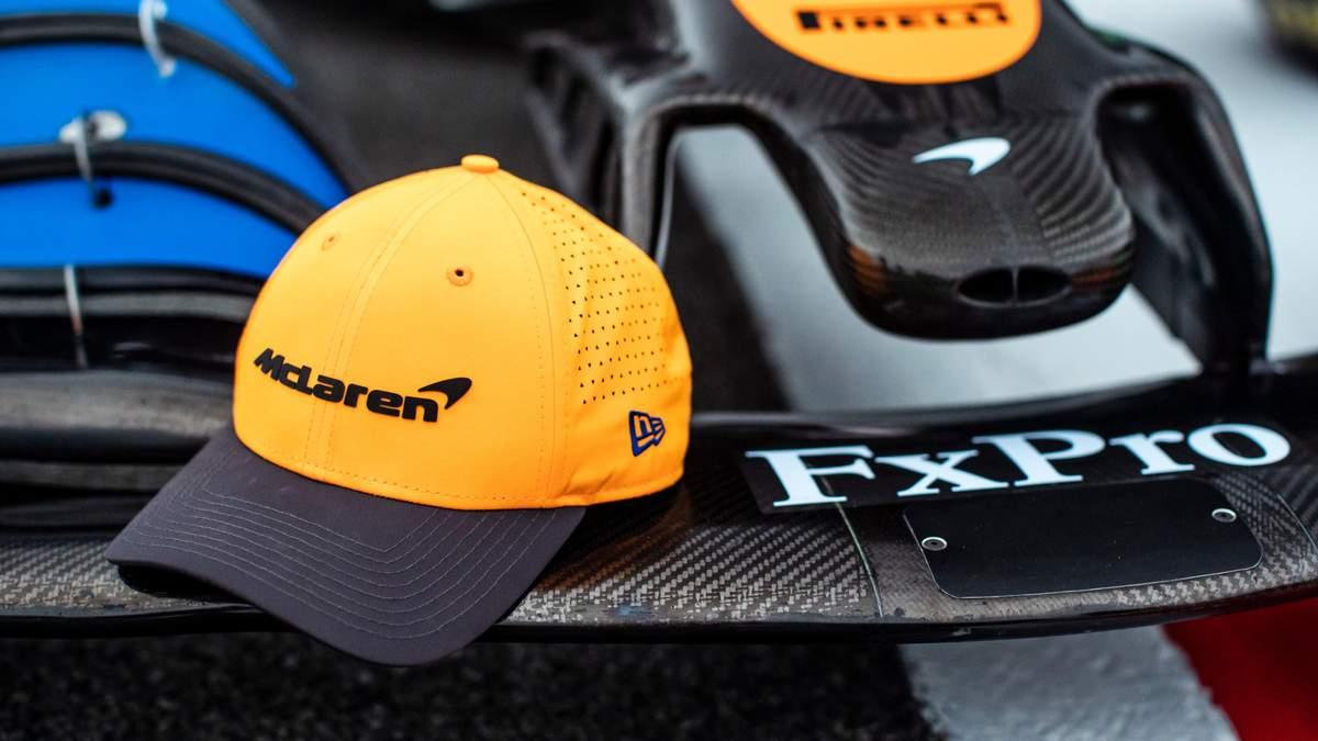 Формула-1: член команды McLaren, у которого обнаружили коронавирус, выздоровел