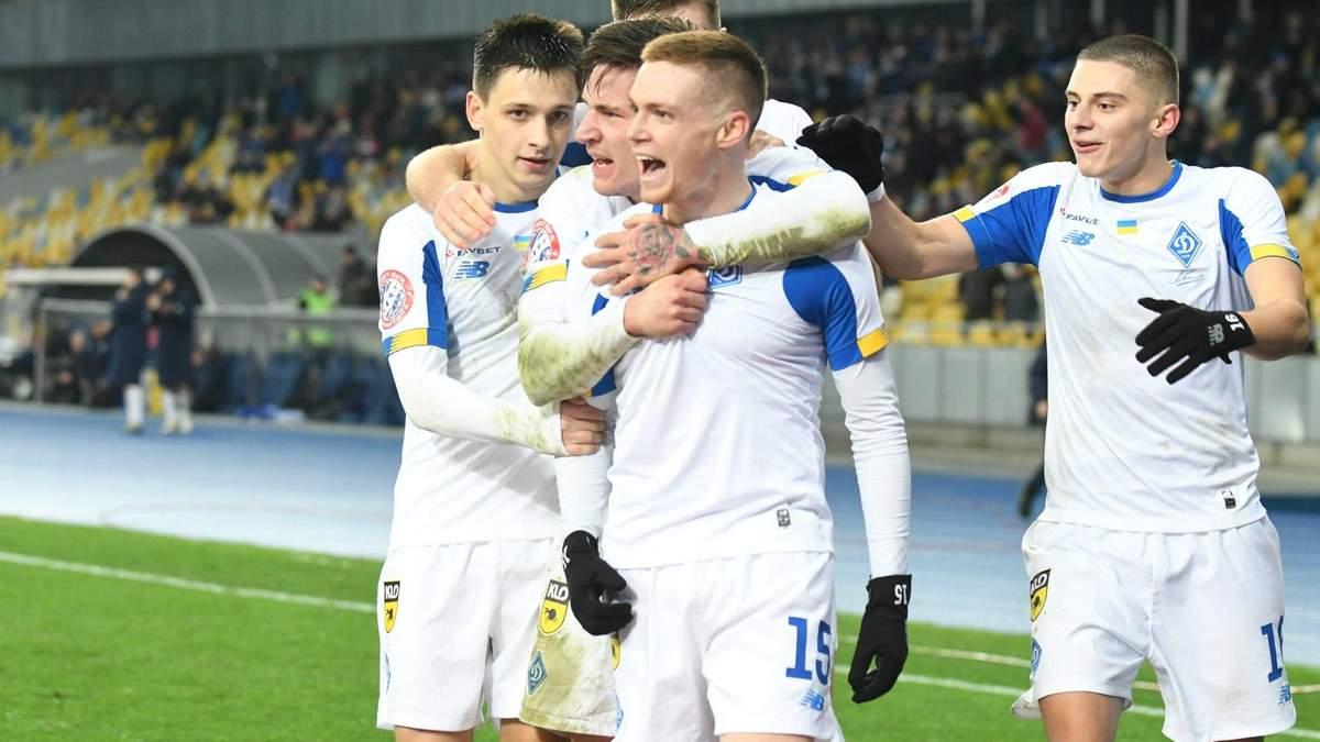 Динамо – Десна: прогноз и ставки на матч 15.03.2020 – УПЛ