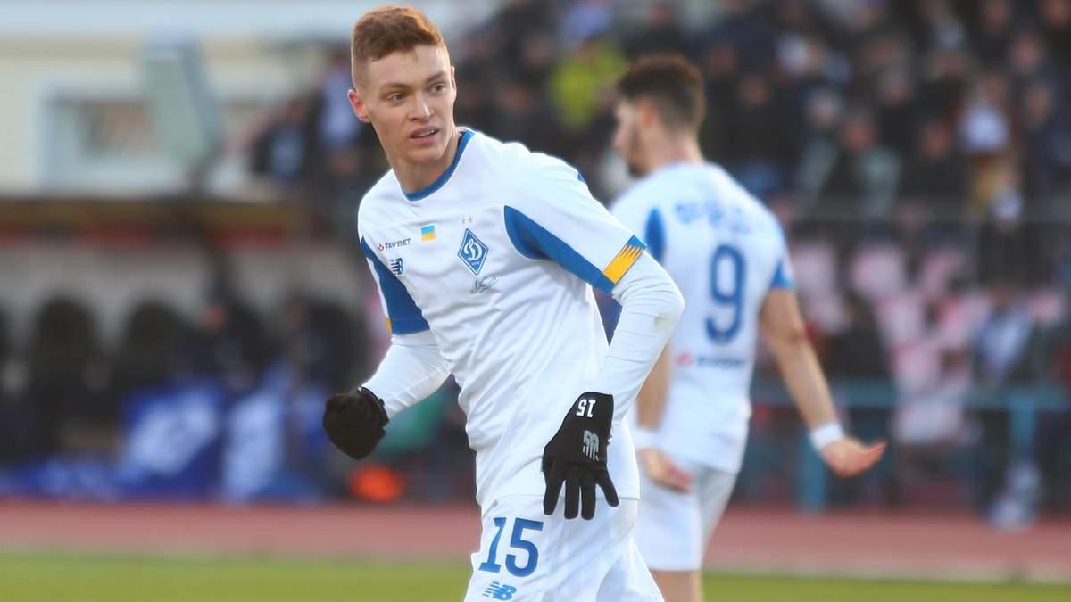 Динамо – Десна: смотреть онлайн матч 15.03.2020 – УПЛ