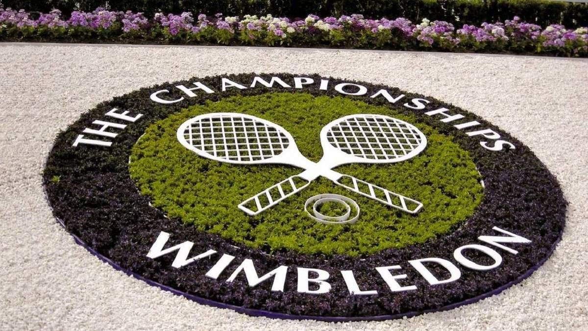 Престижний тенісний турнір Вімблдон під загрозою зриву – гучна заява організатора