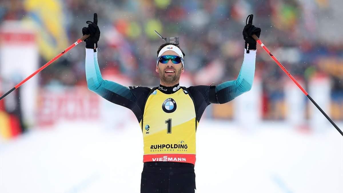 Фуркад выиграл последнюю гонку в карьере, но проиграл большой Хрустальный глобус норвежцу Бё