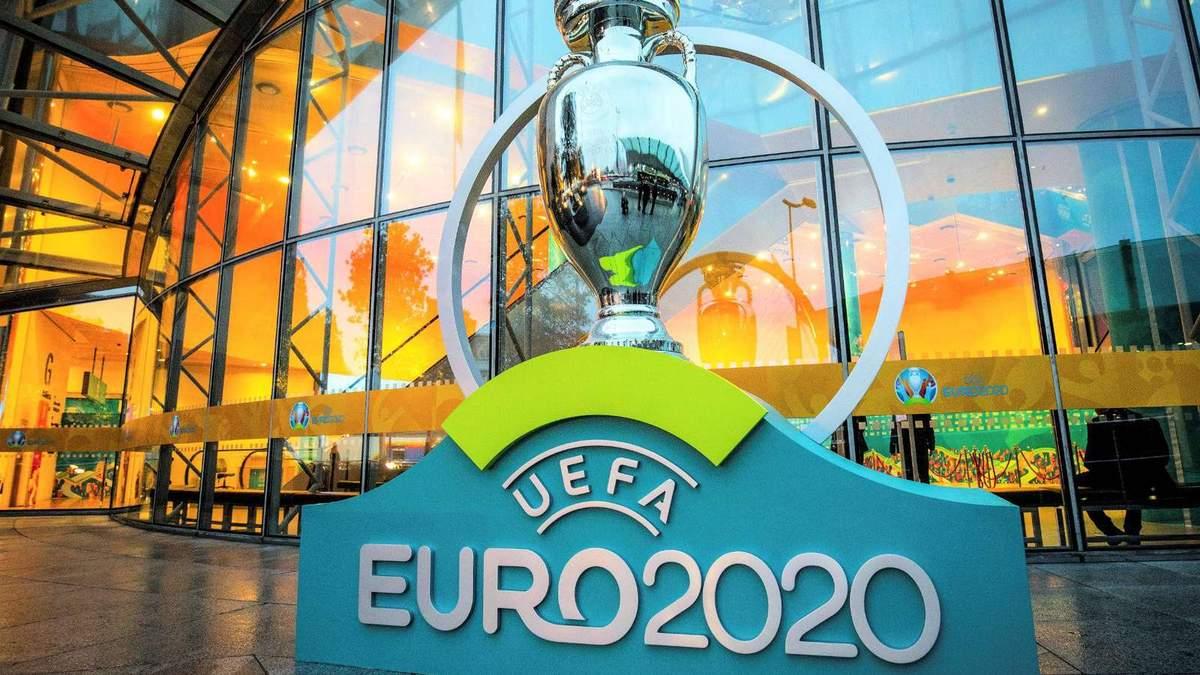 Чи потрібно переносити Євро-2020? Опитування