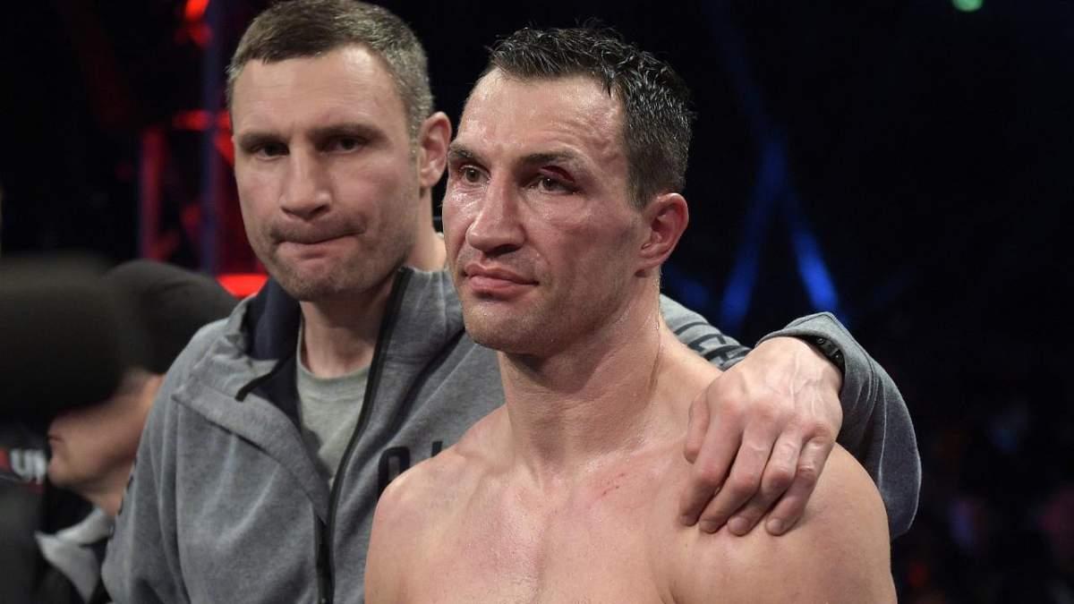 Кличко хоче повернутися, колишніх боксерів не буває, – відомий промоутер