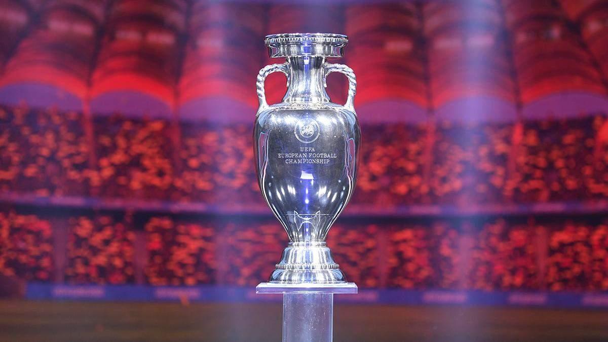 Евро 2020 перенесли – новые даты на Евро 2020 по футболу – УЕФА