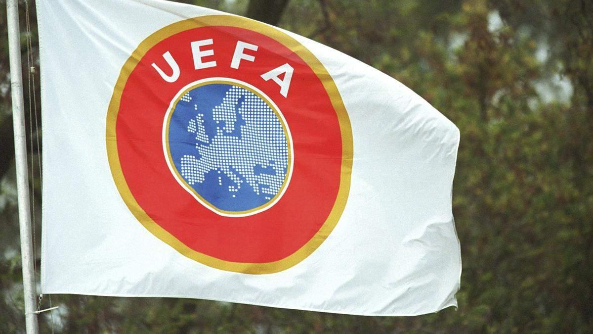 Коли УЄФА оголосить рішення про перенесення Євро-2020: дата і час