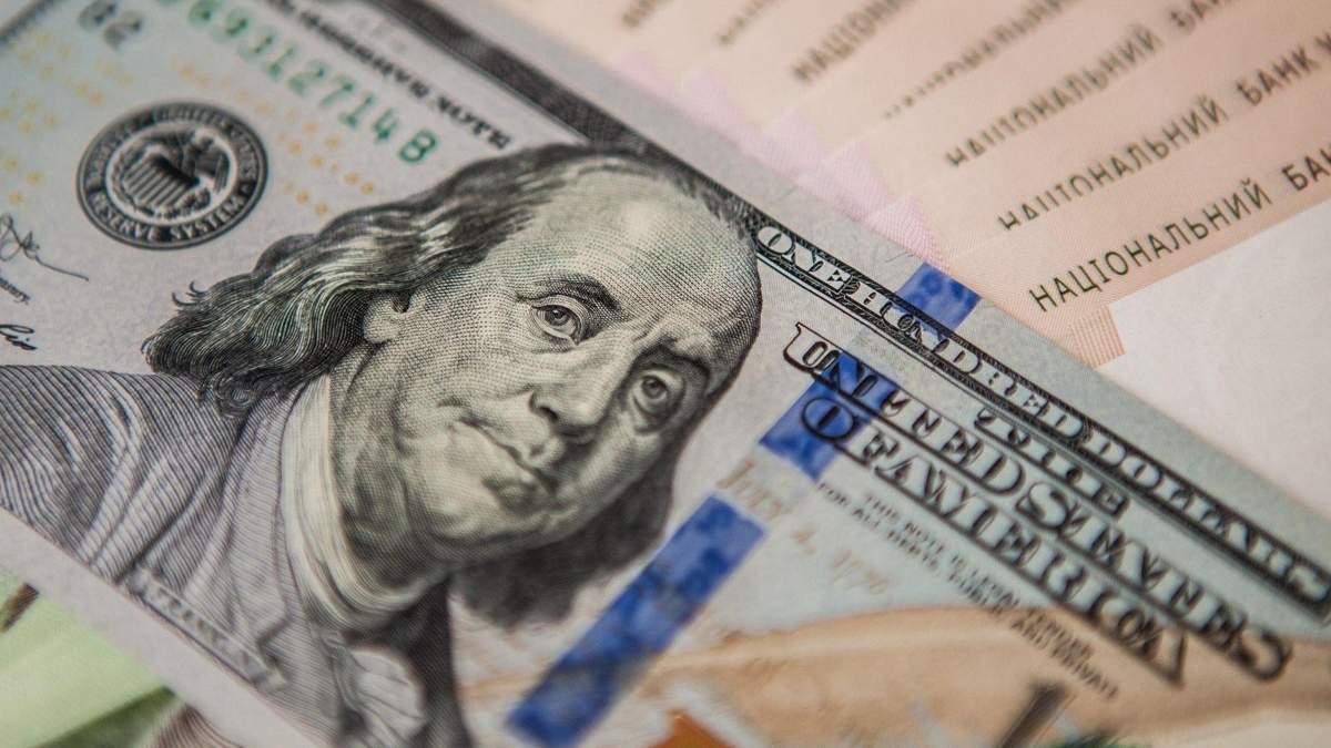 Ставки на курс доллара из-за коронавируса