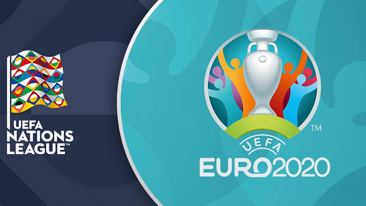 УЕФА переносит плей-офф Евро-2020 и Лигу наций