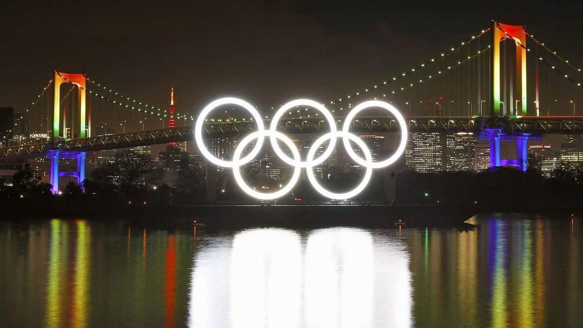 МОК поки не має наміру вживати радикальних рішень щодо Олімпіади-2020