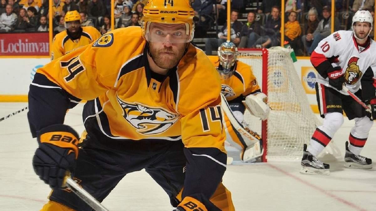 Талановитий хокеїст НХЛ показав, як весело та з користю проводить час у карантині: відео