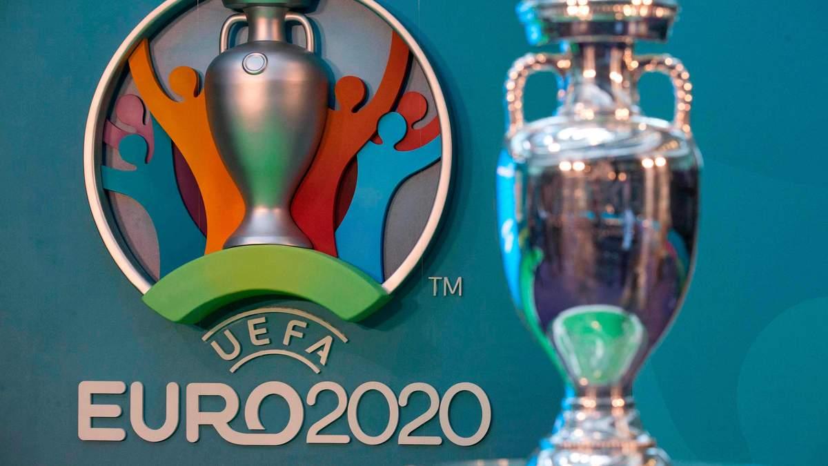 Як ви ставитеся до перенесення Євро-2020 на наступний рік: опитування