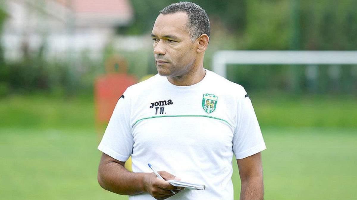 """Колишній тренер """"Карпат"""" може очолити  топ-клубу Бразилії"""