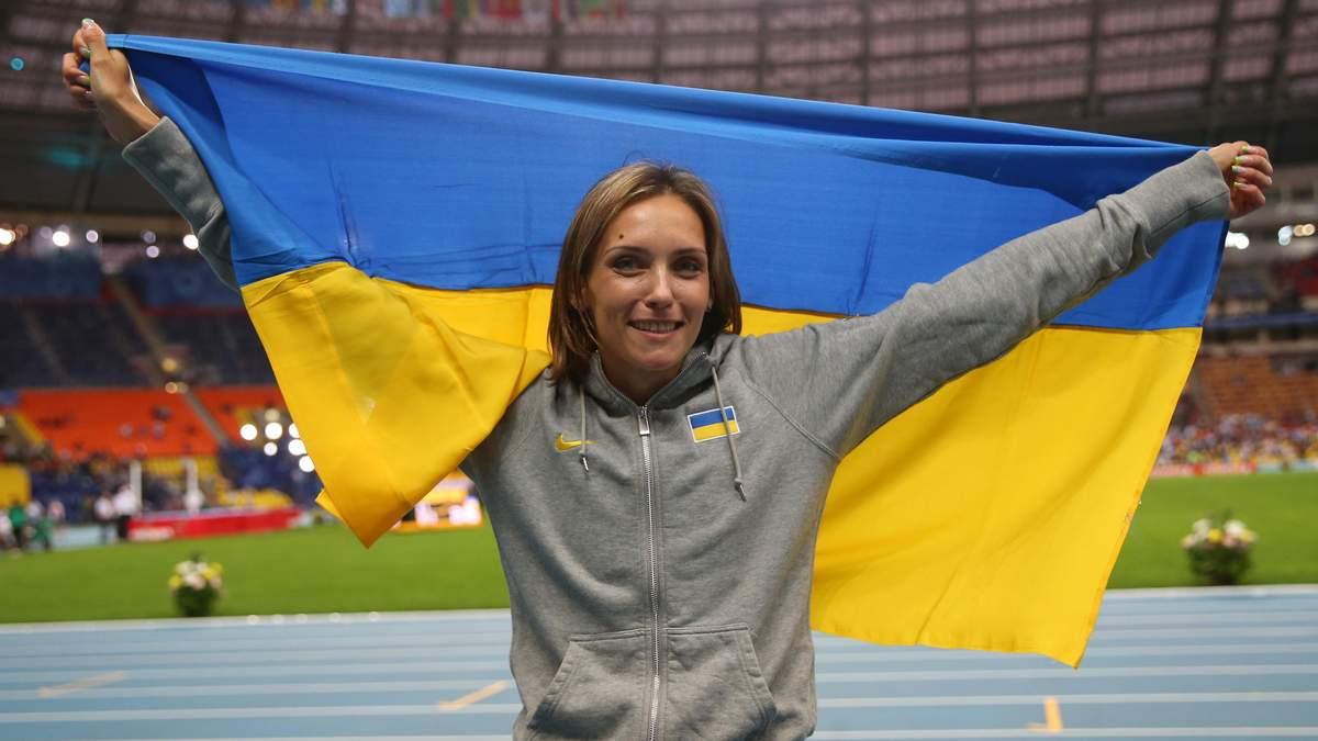 Саладуха заявила про зрив підготовки України до Олімпіади-2020 через карантин