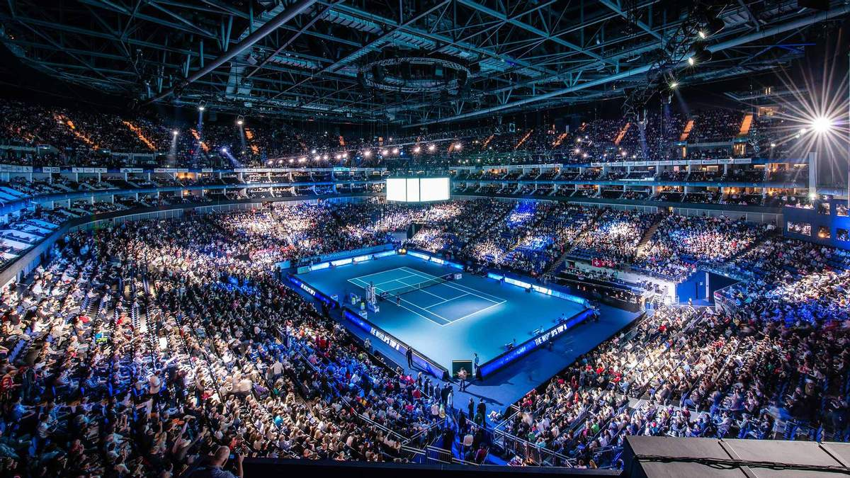 Офіційно: всі тенісні турніри під егідою ATP і WTA скасовані до червня
