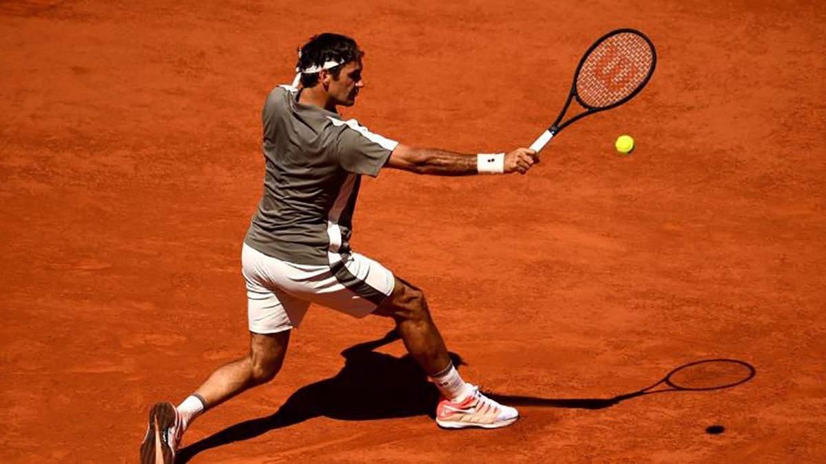 Ролан Гаррос не порадились з АТР та WTA і перенесли тенісний турнір