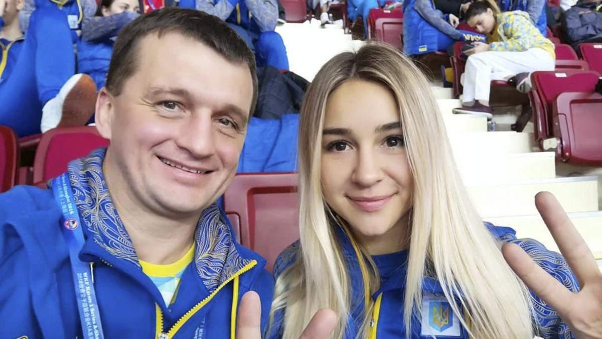 Сергій Левчук глава Держагенства спорту звільнений – біографія